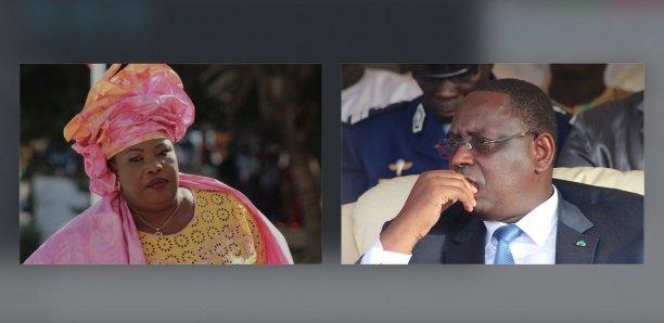 Nomination d'Aminata Mbengue Ndiaye au Hcct : Un vice de forme du décret retarde son applicabilité