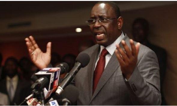 Conseil des ministres: Macky remet sur la table la loi sur la baisse du loyer