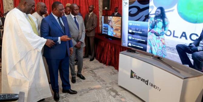 Basculement vers le numérique: L'Etat met en demeure, Excaf refuse de…