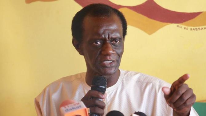 Mame Mactar Guèye : « le Sénégal risque d'être catalogué de narco-Etat »