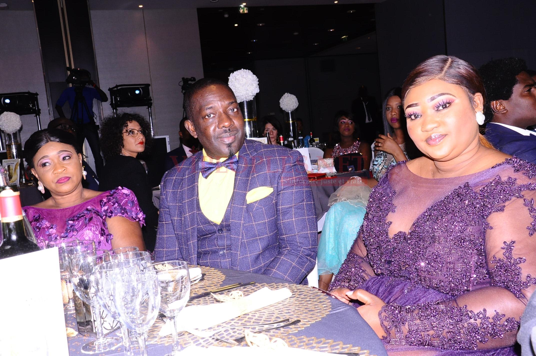 PARIS: Le président du groupe Promo Consulting, Mbagnick Diop vient de réussir encore un challenge avec le grand succès de la belle réussite de la soirée d'excellence les African Leadership Award;