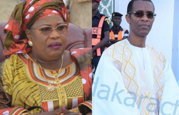 HCCT : Aminata Mbengue Ndiaye remplace Ousmane Tanor Dieng, Alioune Ndoye devient ministre de la Pêche
