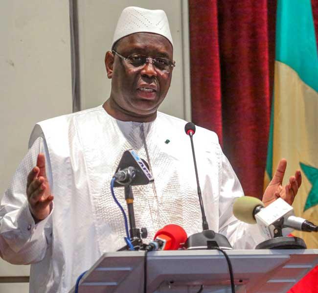 Abdou Karim Fofana sur le troisième mandat de Macky Sall : « ce débat n'a aucun sens pour les sénégalais »