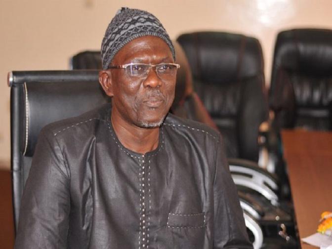 """Indemnité parlementaire: """"c'est un néologisme pour échapper à l'Impôt sur les salaires"""", Moustapha Diakhaté"""