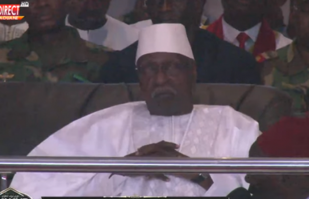 Le khalife des tidjanes avertit : « Je ne m'appelle plus Serigne Mbaye Sy »