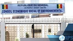 Le Conseil Économique, Social et Environnemental engage le débat sur le civisme