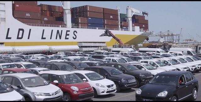 """Port de Dakar : Amina Baldé, """"transitaire"""" détourne plus de 5 millions de FCfa d'un client"""