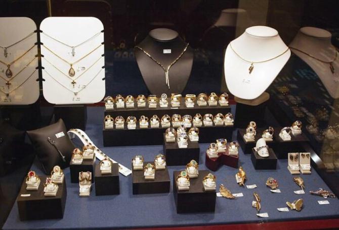 Touba - Une bijouterie braquée: Une grosse somme emportée