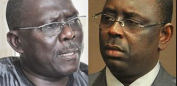 """Report des élections territoriales- Moustapha Diakhaté: """" Le dialogue politique accouche d'une violation du principe électif"""