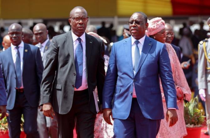 Affaire Petro-Tim- Souleymane Ndéné Ndiaye : « Je ne peux pas répondre à une convocation sans objet »