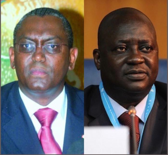 Scandale de 10 milliards à l'Artp: le procès de Ndongo Diao et Daniel Goumalo Seck renvoyé