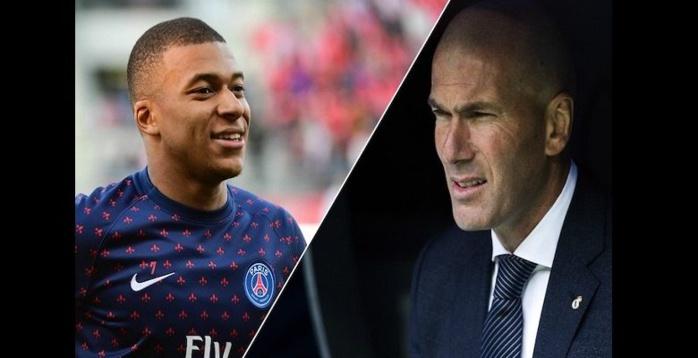 Le PSG lance un sévère avertissement au Real Madrid concernant Kylian Mbappé