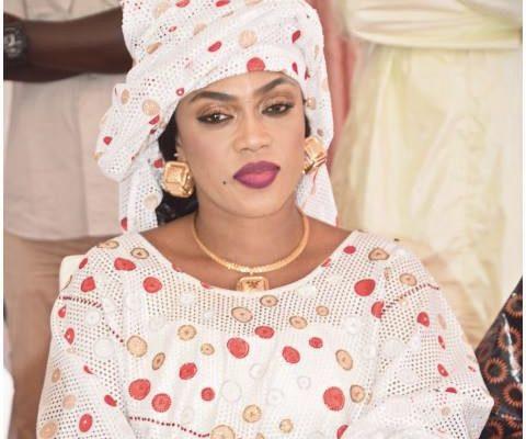 Médinatoul Salam: Comment Sokhna Aida compte célébrer le Gamou