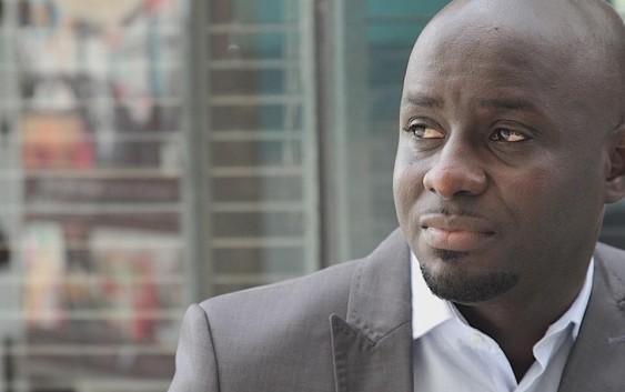 Thierno Bocoum victime d'un cambriolage