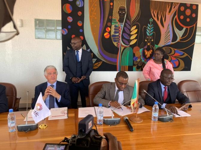 Campagne arachidière 2019-2020: L'Etat décroche 30 milliards FCfa pour la Sonacos