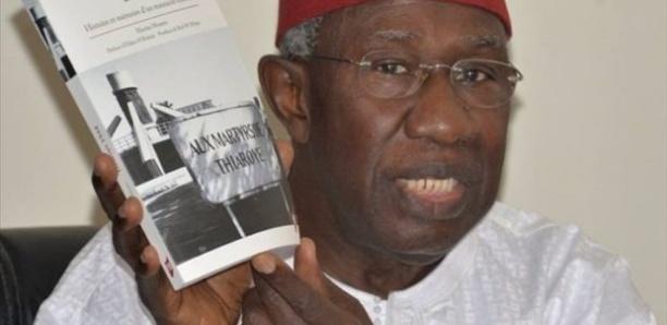 Histoire générale du Sénégal : Médina Baye charge encore Iba Der Thiam