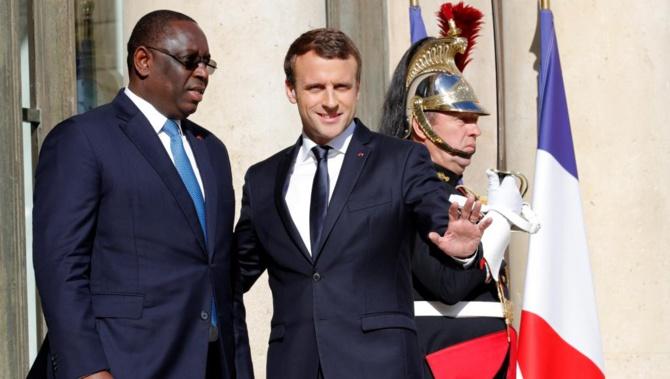 Terrorisme et coopération: le Sénégal et la France tiennent un Conseil des ministres extraordinaire dimanche