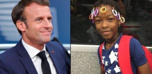 La France renonce à l'expulsion d'une Ivoirienne de 10 ans