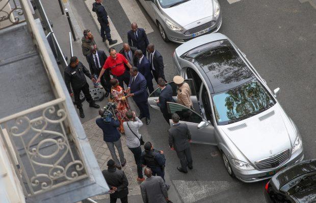 Sommet CEDEAO : Pour rentrer à Dakar, Macky Sall emprunte l'avion de ce président
