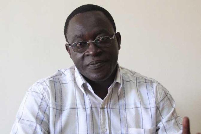 Secrétaire général du Sutsas : Mballo Dia Thiam contesté