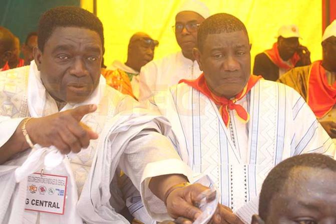 Mademba Sock, Mody Guiro, Mballo Thiam… : Ces papys qui tiennent en otage les travailleurs
