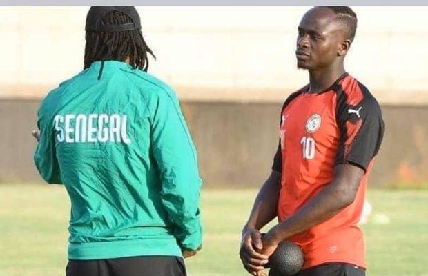 Sondage Ballon d'Or 2019 : Votez Sadio Mané sur Afrique Sports !