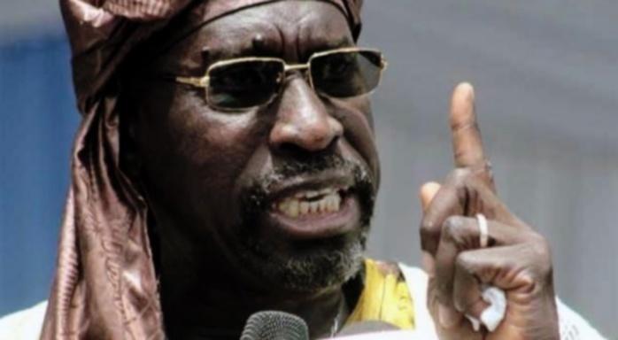 """Nomination par Décret du maire de Dakar: Abdoulaye Makhtar Diop """"brûle"""" le journaliste Cheikh Diallo"""