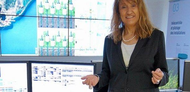 Contrat sur l'eau: La directrice de Suez présente au Sénégal
