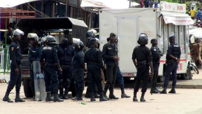 Guinée: au moins un mort dans une nouvelle manifestation de masse de l'opposition