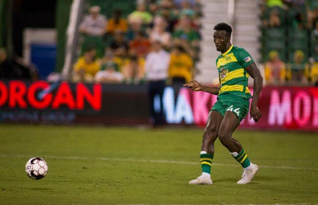 USL Championship USA : Un Sénégalais dans l'équipe type de la saison