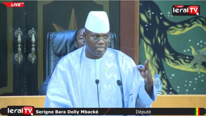 Affaire des faux billets: Cheikh Abdou Mbacké Bara Dolly se paie la tête du député Bougazelli