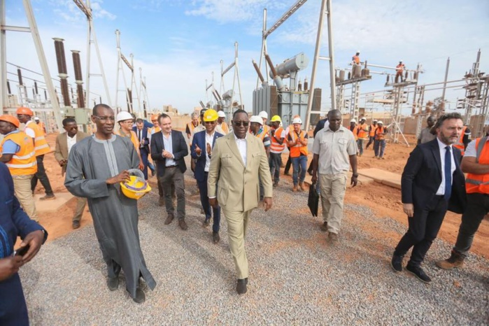 Abdoulaye Daouda Diallo : « le Ter sera opérationnel dans le premier semestre 2020 … »