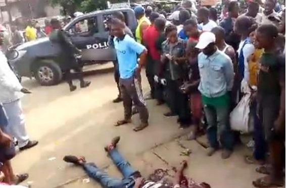 Kaolack: accusé de viol, un garçon de 12 ans battu à mort
