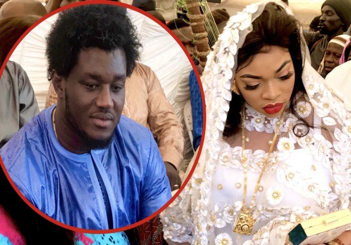 Vidéo – Exclusive : Baptême du fils de Balla Gaye 2 et de Boury Bathily « Serigne Saliou Mbacké Sakho…
