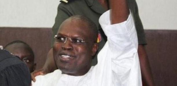 Présidentielle 2024 : le maire de Ndoulo annonce la candidature de Khalifa Sall