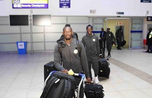 Eswatini Vs Sénégal: le Onze probable des Lions