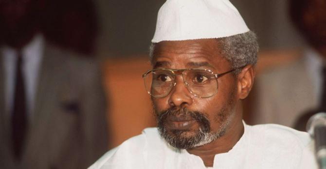 Chute de Hissène Habré dans sa cellule : le Directeur de la prison du Cap Manuel dément