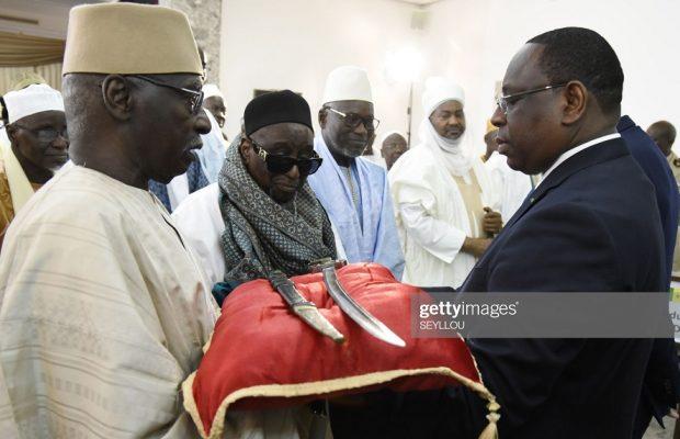 Accord entre le Sénégal et la France pour la restitution du sabre d'El Hadji Oumar Foutiyou TALL
