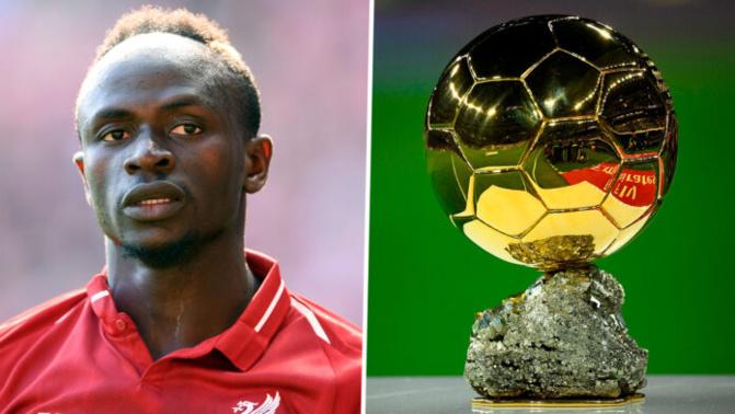 Sadio Mane Ballon d'or ?: Roger Milla et Joseph Antoine Bell donnent leurs avis
