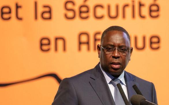 Voici le Discours du Président Macky Sall à la Cérémonie d'ouverture du Sixième Forum international de Dakar sur la paix et la sécurité en Afrique