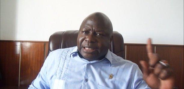 Assemblée nationale : Bougazelli dément avoir démissionné
