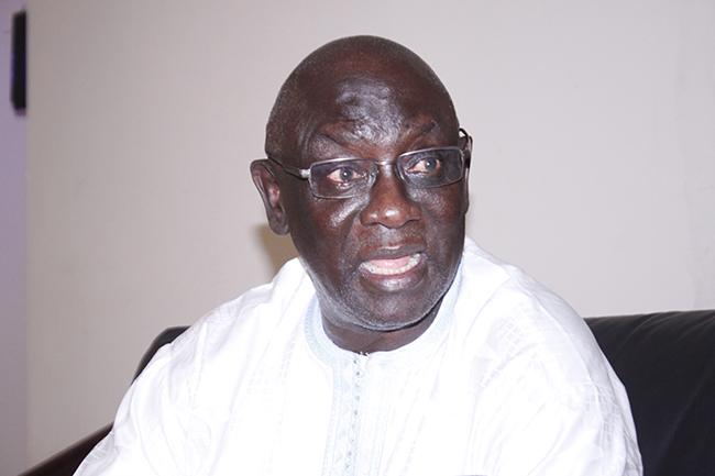 Escroquerie foncière: Le beau-père de Macky Sall accusé d'avoir grugé une cinquantaine de personnes de plus d'un milliard