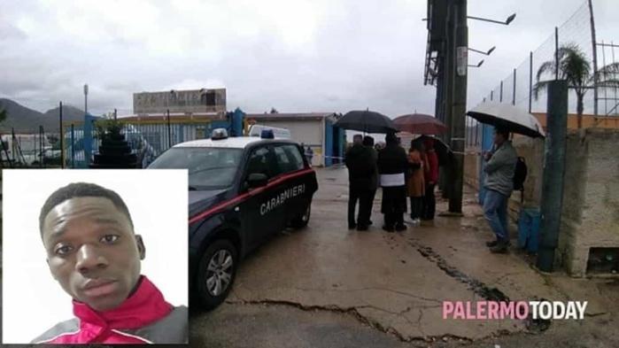 Italie : un jeune sénégalais tué par l'explosion d'un pneu de Camion