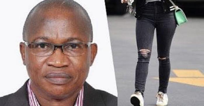 «Aucune femme en pantalon n'ira au paradis», dixit un évangéliste nigérian