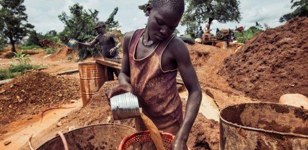 Orpaillage à Kédougou: 4 morts et un blessé grave dans un éboulement