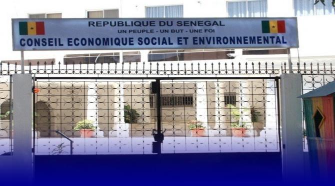 RÉFORME ET MODERNISATION DE L'ADMINISTRATION: Le CESE à la rencontre de l'administration fiscale et de la justice
