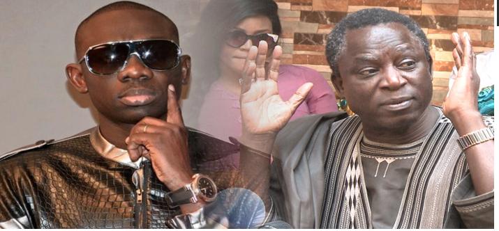 """Thione SECK sur les artistes qui refusent de participer au projet: """"Pape Diouf wonako mais..."""" (VIDEO)"""