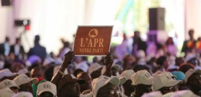 APR: des frondeurs mettent en place ''Apr nationale/Dekkal Ngor''