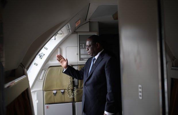 Macky Sall change le nom du champ SNE : Sangomar sera la première exploitation de pétrole du Sénégal