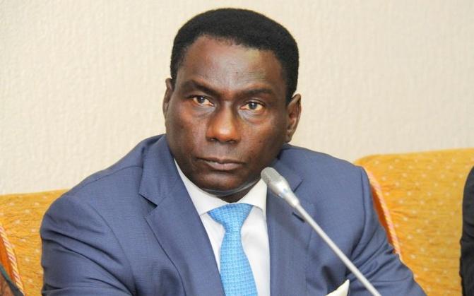 Licenciements au Port : Ababacar Sadikh Bèye réfute les allégations et indexe Cheikh Kanté